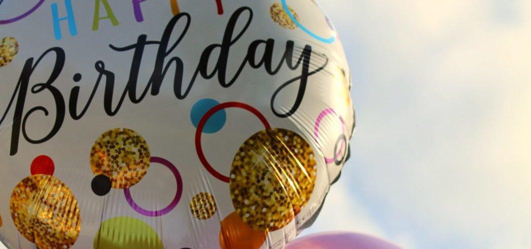 Prezent na urodziny - jak wykorzystać zdjęcie?
