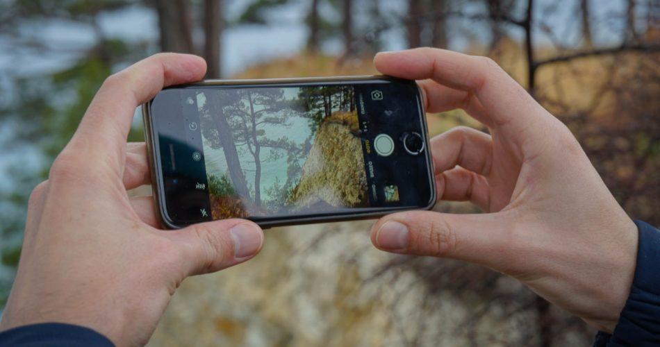 Jak edytować zdjęcia na telefonie