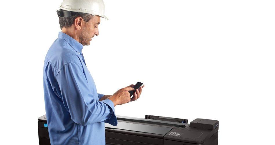 Jak podłączyć smartfona do drukarki HP